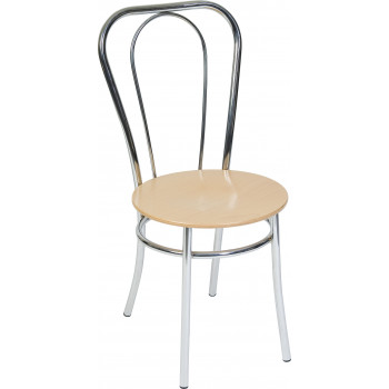 Bistro Deluxe Chair (sold In 4's, Price Is Per Unit)