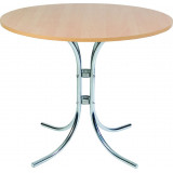 Bistro Table Beech