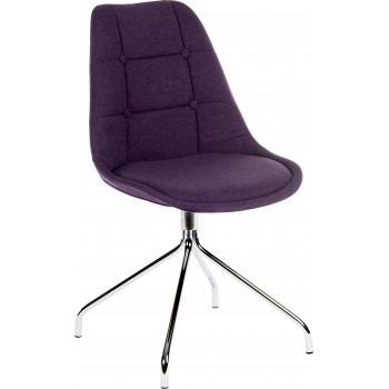Breakout Chair (plum)