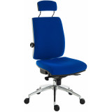 Ergo Plus Premier Hr (blue)