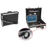 Phoenix Madrid Sc0062cg Hard Laptop Security Case With Combination Lock