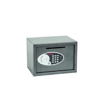 Phoenix Vela Deposit Home & Office Ss0802ed Size 2 Security Safe With Electronic Lock