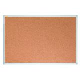 Cork Pin Board X-tra!line® 120 X 120 Cm
