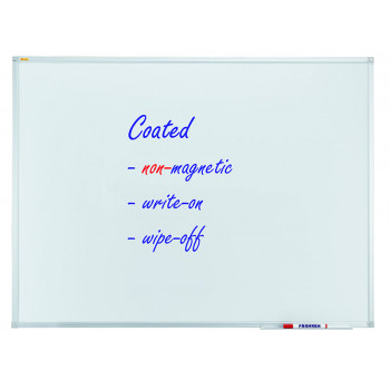 Whiteboard X-tra!line® 150 X 120 Cm Non Magnetic