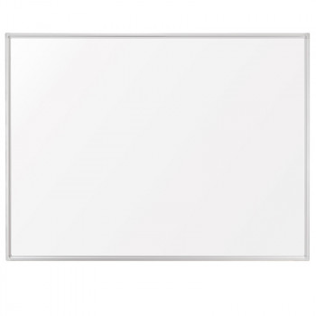 Premiumline Whiteboard 120 X 120 Cm, Magnetic (lacquered Steel)