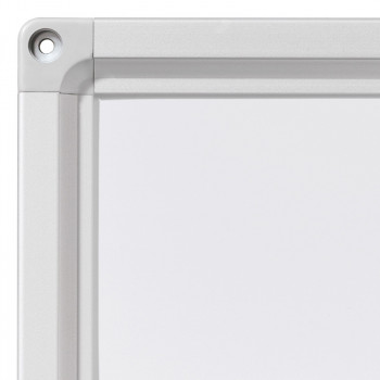 Premiumline Whiteboard 240 X 120 Cm, Magnetic (lacquered Steel)