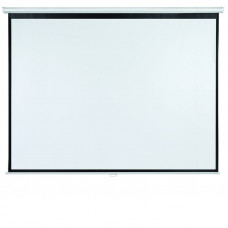 Valueline Roll-up Screen, Format 4:3, Screen Size 240 X 180 Cm, Outer Size 246 X 188 Cm