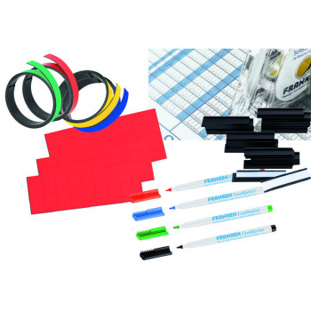 Accessory Kit For Planning Boards