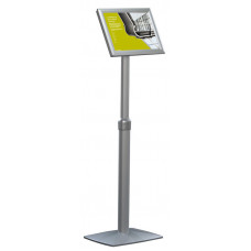 Aluminium Snap Frame With Stand, Universal Sersion, Din A4