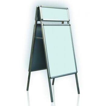 A-boards Standard Plus Din A1, 640x1510x745mm