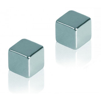 10x10x10mm Magnets Pack 2