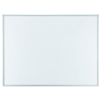 Whiteboard Contract Line 120 X 90cm Non Magnetic