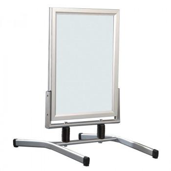 A-board Outdoor Plus, A1, W: 73 X H: 115 X D: 105 Cm
