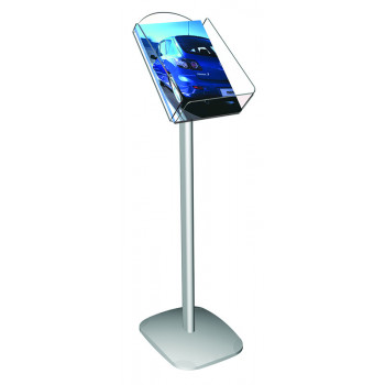 Valueline Acrylic Brochure Stand A4 Portrait