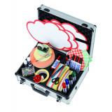 Training Case Profi 37 X 48 X 16 Cm, More Than 2,500 Pieces