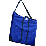 Carrier Bag For Foldable Training Boards, 127 X 81 X 8 Cm, Navy Blue.