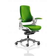 Zure Fully Bespoke Colour Myrrh Green