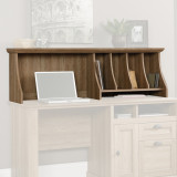 * Optional Hutch For 5418294 Desk