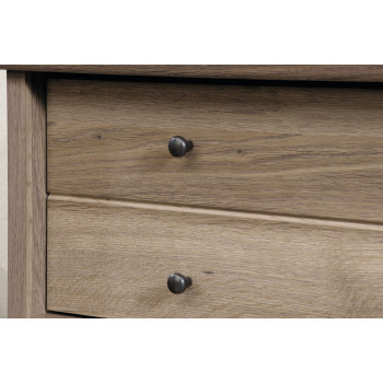 Barrister Home 3 Drawer Chest