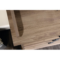 Barrister Home 4 Drawer Chest