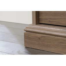 Barrister Home Dresser