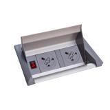 Aero Fliptop In-table Power Module 1