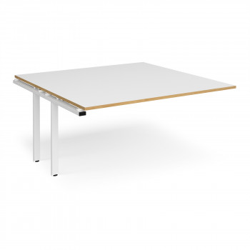 Adapt Boardroom Table Add On Unit