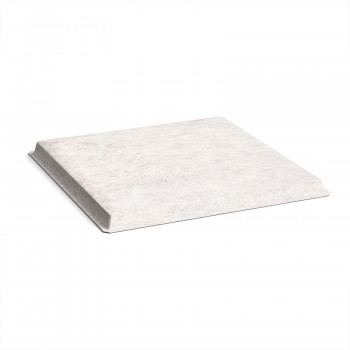 Acoustic Ceiling Grid Tiles (10 Pack)