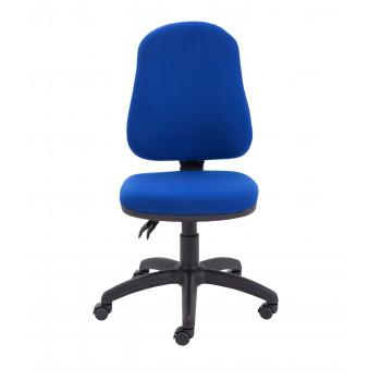 Calypso Ii High Back Chair - Royal Blue