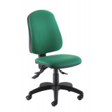 Calypso Ii High Back Deluxe Chair - Green