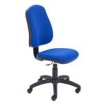 Calypso Ii Single Lever Chair - Royal Blue