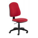 Calypso Ii Single Lever Chair - Red