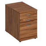 Desk High Pedestal - 800mm