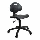 Derwent- Polyurethane Operators Chair